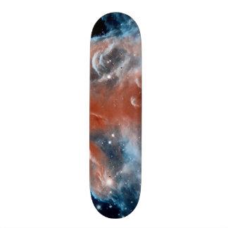 Horsehead Nebula Infrared - Hubble Space Photo Skateboard