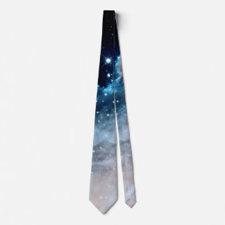 Horsehead Nebula Infrared - Hubble Space Photo Tie
