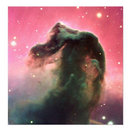 Horsehead Nebula Photo Art