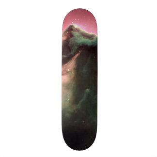 Horsehead Nebula Skateboard Deck