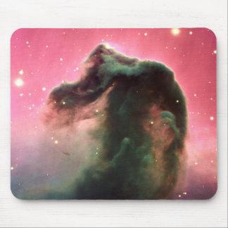 Horsehead Nebula Space Mouse Pad