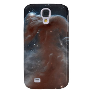 Horsehead Nebula stars galaxy hipster geek space Samsung Galaxy S4 Case