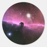Horsehead Nebula Stickers