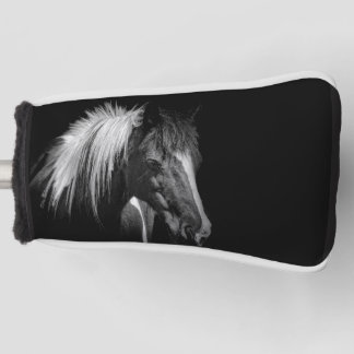 Horsehead Putter Cover
