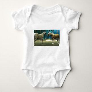 horselov baby bodysuit