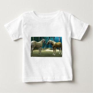 horselov baby T-Shirt