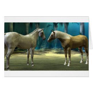 horselov card