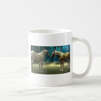 horselov coffee mug