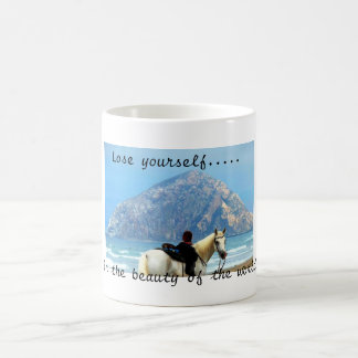 Horselover's coffee mug