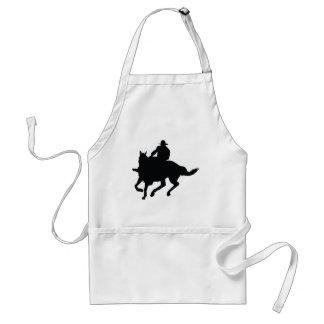 Horseman Aprons