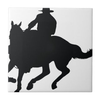 Horseman Ceramic Tile