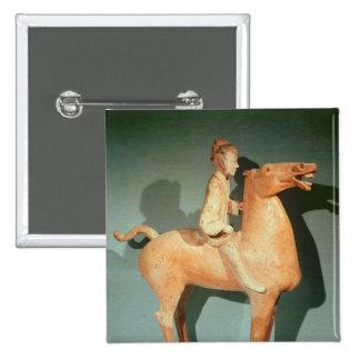Horseman, from Xianyang, Shaanxi Pin