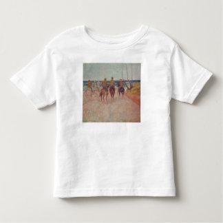 Horseman on the Beach  1902 Toddler T-shirt