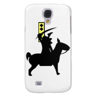 Horseman Samsung Galaxy S4 Cover