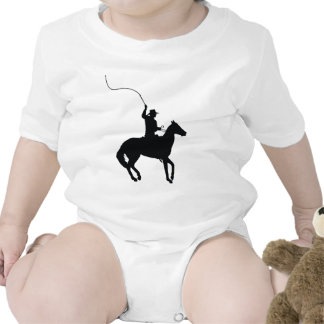 Horseman with Whip Tshirts