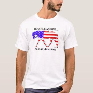 HorseMasters Custom English Pleasure T-Shirt