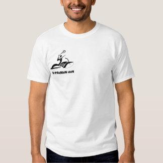 Horsemen 008 T-Shirt