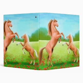 Horseplay Avery Binder