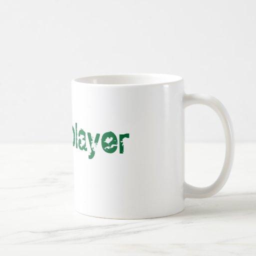 horseplayer mug