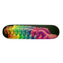 Horsepower Skateboard