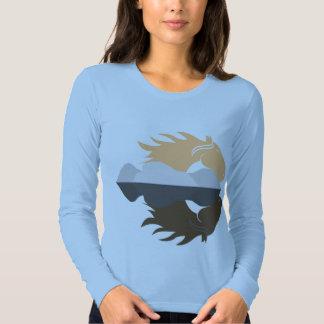 HorseReflection T Shirts