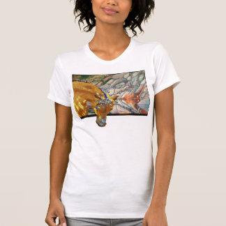 horseReflections1 T-Shirt