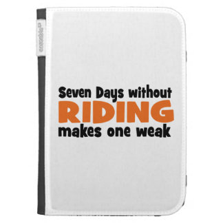 horseriding kindle cases
