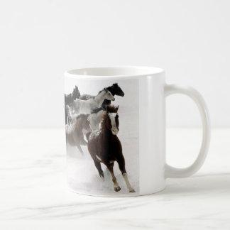 Horses 04 mug