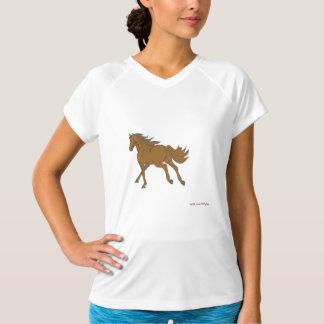 Horses 16 T-Shirt