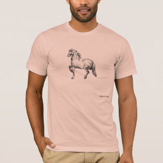 Horses 21 T-Shirt