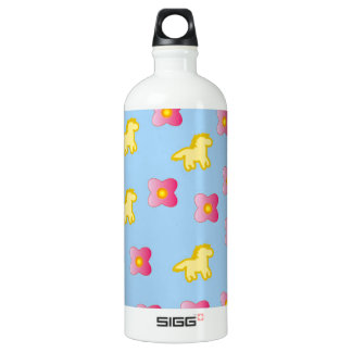 Horses And Flowers SIGG Traveler 1.0L Water Bottle