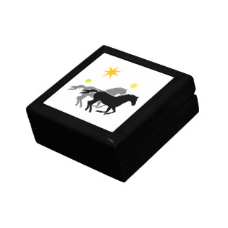 Horses and stars | Horses and star Gift Box