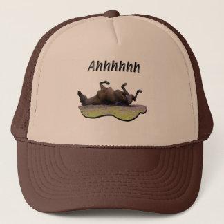 Horses - At Leisure - Reward Trucker Hat