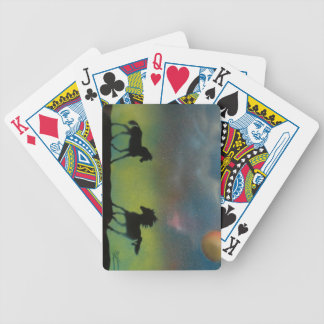 Horses Bicycle Card Decks