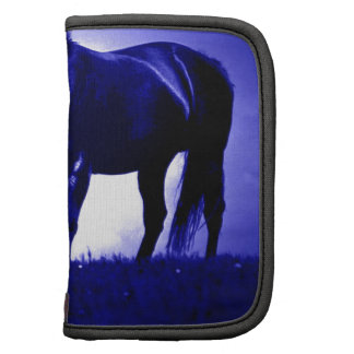 Horses & Blue Night Planners