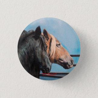 Horses/Cabalos/Horses Button