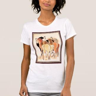Horses: Call of Nature Shirt