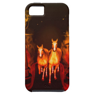 Horses iPhone 5 Covers