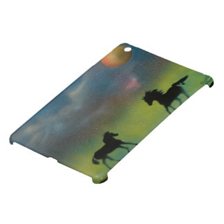 Horses Cover For The iPad Mini