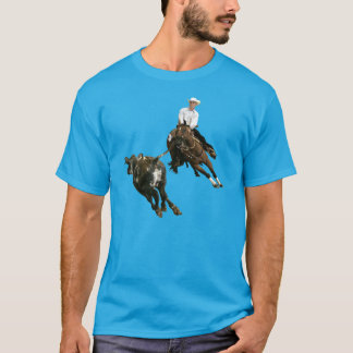 Horses - Cutting Horse T-Shirt