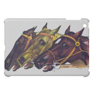 Horses - Equestrian iPad Case