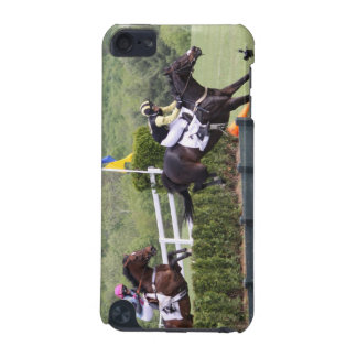 Horses Eventing iTouch Case iPod Touch (5th Generation) Cover