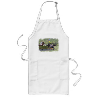 Horses Eventing Long Apron