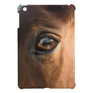 Horses Eye iPad Mini Case