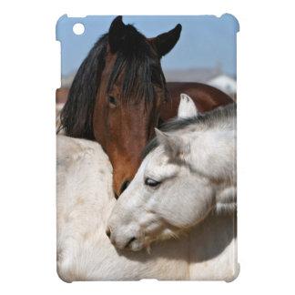 horses farm ranch equine western sports love iPad mini cases