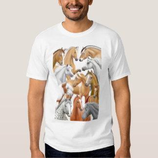 Horses Galore T-Shirt
