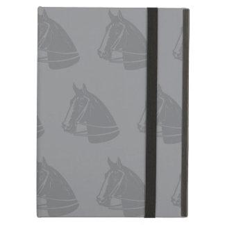 Horses Greys Case For iPad Air