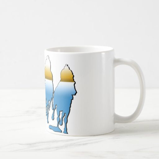 Horses - Horse Racing - Final Stretch Coffee Mug