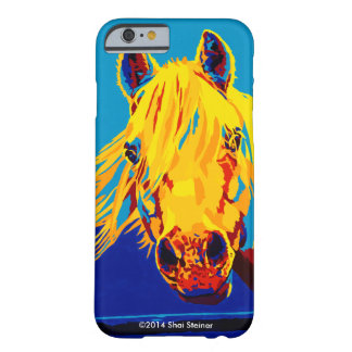 Horses in Primary iPhone 6 case