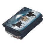 Horses in the universe wallets